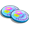 Friendship Badge-icon