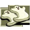 Ghost Marshmallow-icon