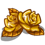 Gilded Flower-icon