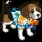 Hawaiian Dog-icon