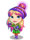 Holiday Lights Chapter 5 Quest-icon