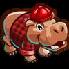 Lumber Hippo-icon