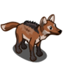 Maned Wolf-icon