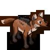 Maned Wolf-icon