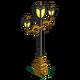 Parisian Lamp-icon