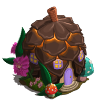 Pinecone House-icon