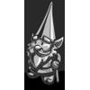 Platinum Gnome-icon