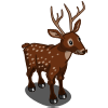 Sika Stag-icon