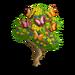 Spring Knoll Tree-icon