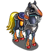 Steel Fire Horse-icon