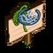 Tiara Mastery Sign-icon