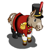 Toy Soldier Donkey-icon