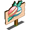 Whoopie Thistle Mastery Sign-icon