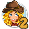 Wild West Ranch Chapter 3 Quest 2-icon