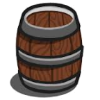 Wine Barrel-icon