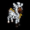 Zebra Costume Foal-icon