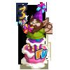 Birthday Gnome II-icon