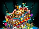 Carnival Funhouse
