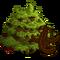 Carob Tree-icon