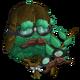 Eccentric Elm Tree-icon