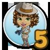 Fields of El Dorado Chapter 6 Quest 5-icon