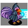 Fiery Sorceress Chicken-icon