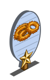 Fried Planet Rings 1 Star Mastery Sign-icon