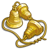 Golden Wind Chime-icon