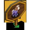 Ice Capades Mini Horse Mastery Sign-icon