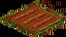 Red Australian Wheat 00