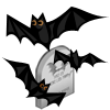 Tombstone Bats-icon