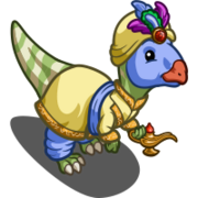 Aladdino-icon
