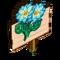 Ambrosia (crop) Mastery Sign-icon