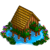 Buccaneer Boat House-icon