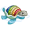 Cap Shell Turtle-icon