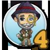Fields of El Dorado Chapter 1 Quest 4-icon