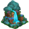 Firefly Waterfall-icon
