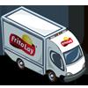 Frito-Lay Truck-icon