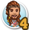 Groovy Hills Chapter 9 Quest 4-icon