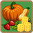 Harvested crops icon