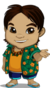 Hawaiian Paradise Chapter 5 Quest-icon