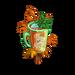Iced Mint Mocha Tree-icon