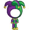 Jester Costume II-icon