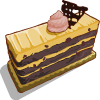 Mocha Blackberry Cake-icon