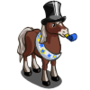 New Year Horse-icon