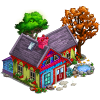 Peace Cottage-icon