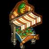 Semillon Grape Stall-icon