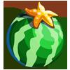 Star Watermelon-icon