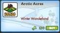 Arctic Acres 26x26 Market Info