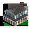 Cape House-icon
